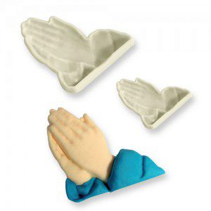 JEM Pop It® Praying Hands