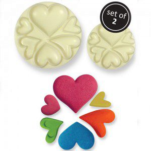 JEM Easy Pops / Hearts - Herzen