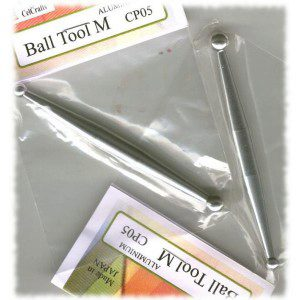 Ball Tool Metal Medium