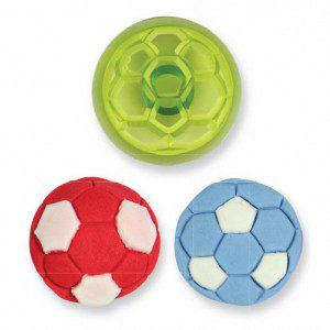 JEM Cutter   -   Sport - Ball