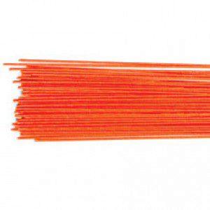 Culpitt Blumendraht / Florist wire in rot