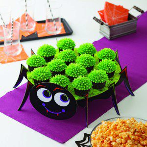 Wilton Treat Stand Spider