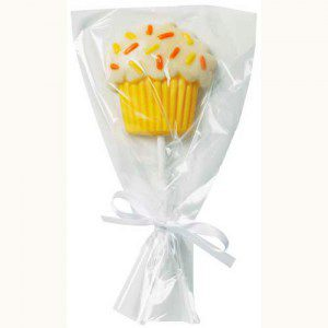 Wilton Lollipop Bags Drawstring
