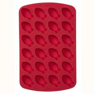 Wilton Bite-Size Treat Mold