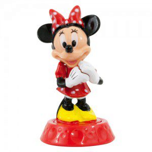 Disney Figuren  Mickey & Minnie
