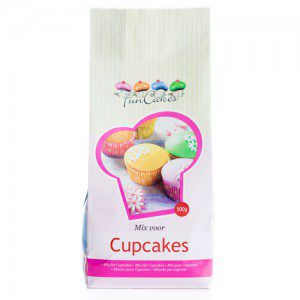FC - Mix für Cupcakes