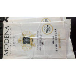 Modena Clay, Modena - Cold Porcelain