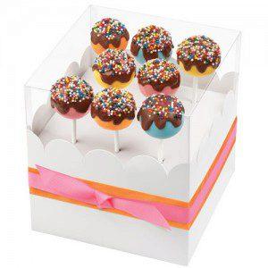 Wilton Pops Gift Box - Geschenkebox für Pops