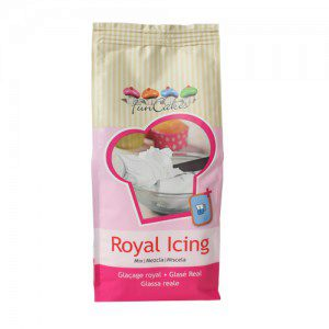 FC Royal Icing Mix - 900 g
