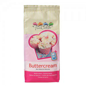 Fun Cakes Buttercreme Mix