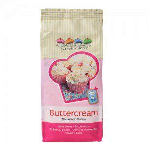 Fun Cakes Buttercreme Mix