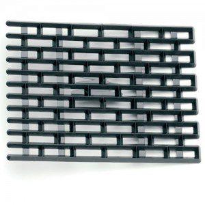 PWK Brickwork Embosser - Mauerwerk