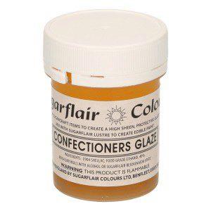 SU Confectioners Glaze 50ml