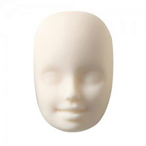 SK Great Impressions Designer Mould Ballerina Face