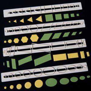 FMM Essential Shapes - geometrische Figuren