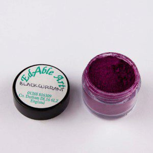 EA Powder Dusting Colours - Blackcurrant