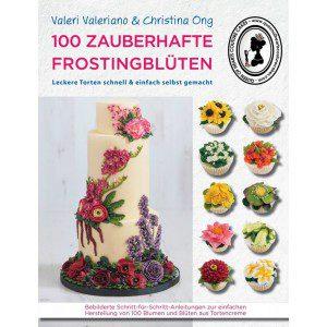 Lagerabverkauf - 100 zauberhafte Frostingblüten