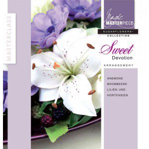 "Sugarflowers-Collection ""Sweet Devotion"""