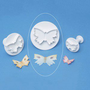 PME Schmetterling - Butterfly Plunger Cutter medium
