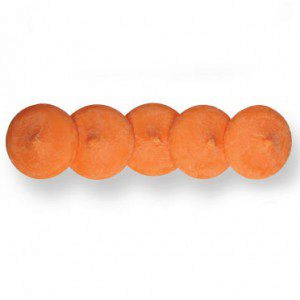PME - Candy Buttons,  Orange
