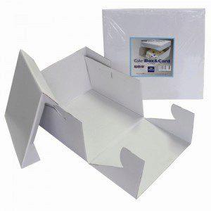 PME Cake Box 32,5x32,5x15cm