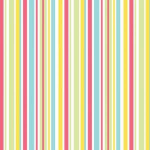 SK Designer Übertragungsfolie -Cocktail Stripe- pk/2