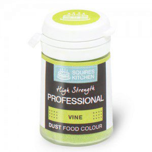 SK Professional Dust Food Colour Vine -4g-