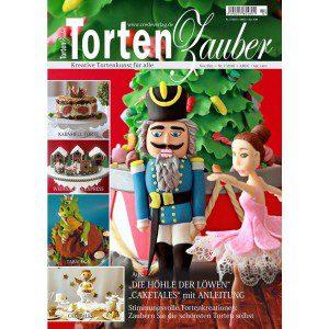 Torten Zauber - Nr. 7/2016