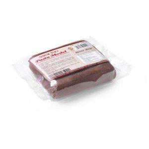 SARACINO - Modelling Sugar Paste - braun