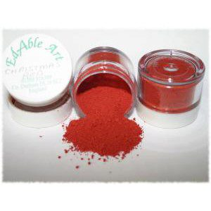 EA Powder Dusting Colours   -   Christmas Red
