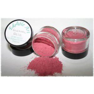 EA Powder Dusting Colours   -   Colonial Rose