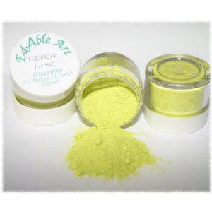 EA Powder Dusting Colours   -   Tropical Lime