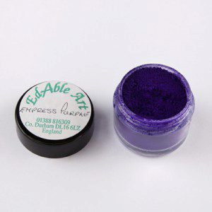 EA Powder Dusting Colours - Empress Purple