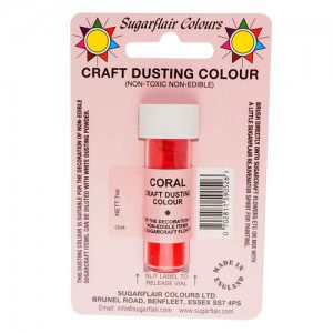 SU Craft Dusting Colour - Coral