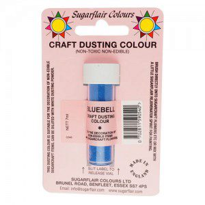 SU Craft Dusting Colour Bluebell