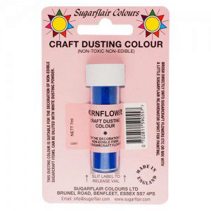 SU Craft Dusting Colour -  Cornflower