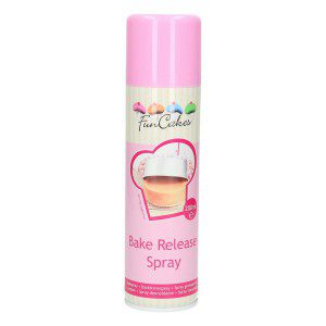 FC Bake Release Spray 200ml / Sprühfett
