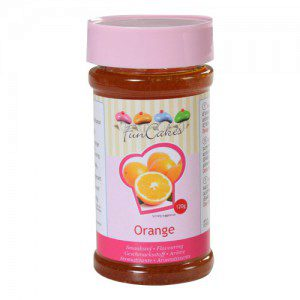 FunCakes Aromastoff - Orange 100 g