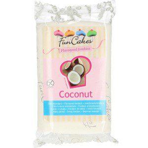 FC - Flavoured Fondant -Coconut-