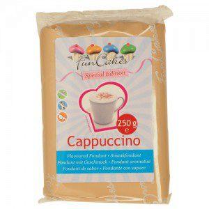 FC - Rollfondant Special Edition Geschmacksfondant -Cappuccino-