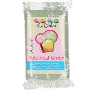 FC - Rollfondant -Botanical Green-