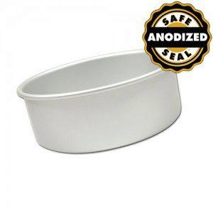 Fat Daddio's ProSeries Round Cake Pan -12,5 cm-