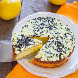 Fat Daddio's ProSeries Round Cake Pan -17,5 cm-