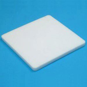 PME Flower Foam Pad White