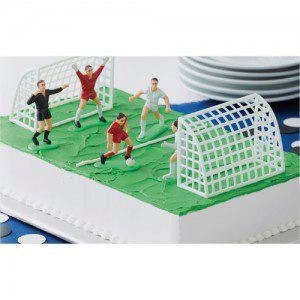 Wilton Cake Decorating Football-Soccer Set/7 - Fußball
