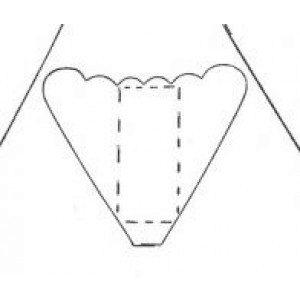 Fine Cut - Foxglove