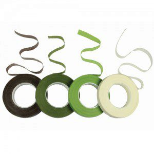 PME Florist Tape - Light Green
