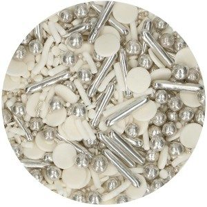 FC Sprinkle Medley -Silver Chic-