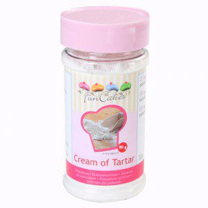 FunCakes Cream of Tartar - Weinstein