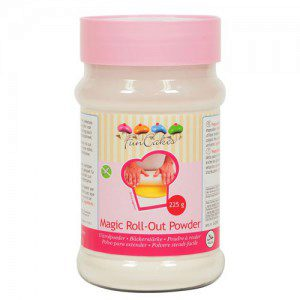 FunCakes Bäckerstärke (Magic Roll-Out Powder) 225g